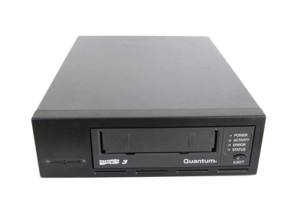 Quantum DLT-V4 Tape Drive Drivers List