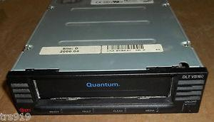 Quantum DLT VS160 80/160GB Internal Tape Drive BH2AA-EY