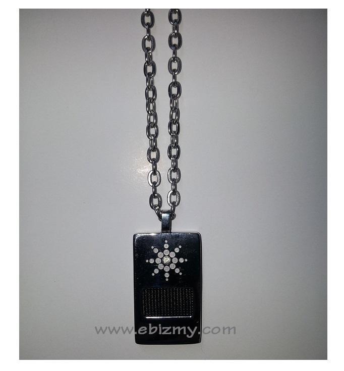 Quantum pendant plus quantum chain m end 592017 323 pm quantum pendant plus quantum chain male with free gift aloadofball Image collections