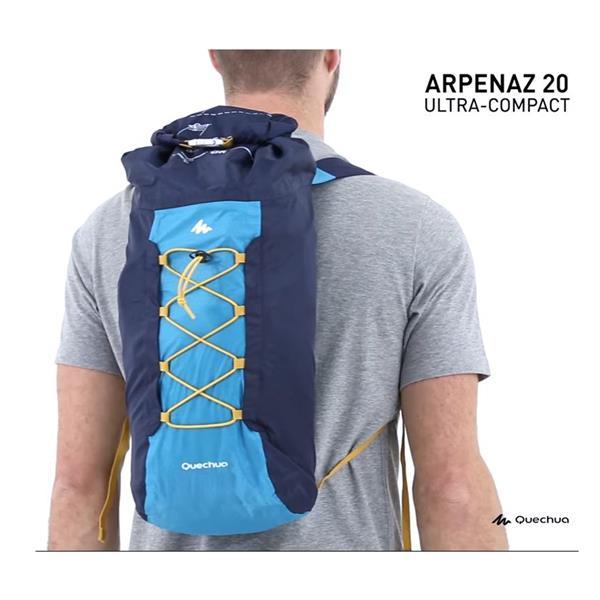 5d5764f83682 Quechua ARPENAZ 20L Ultra-Compact Wa (end 8 29 2017 8 15 PM)