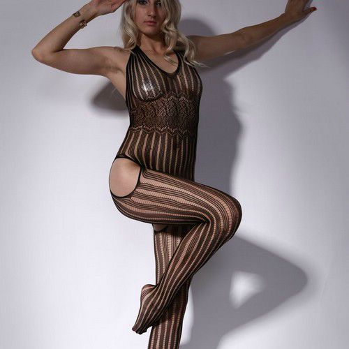 90b560b233 QUEEN SIZE BODY STOCKING   FISHNET SUIT (STRETCHABLE   FIT FOR ...