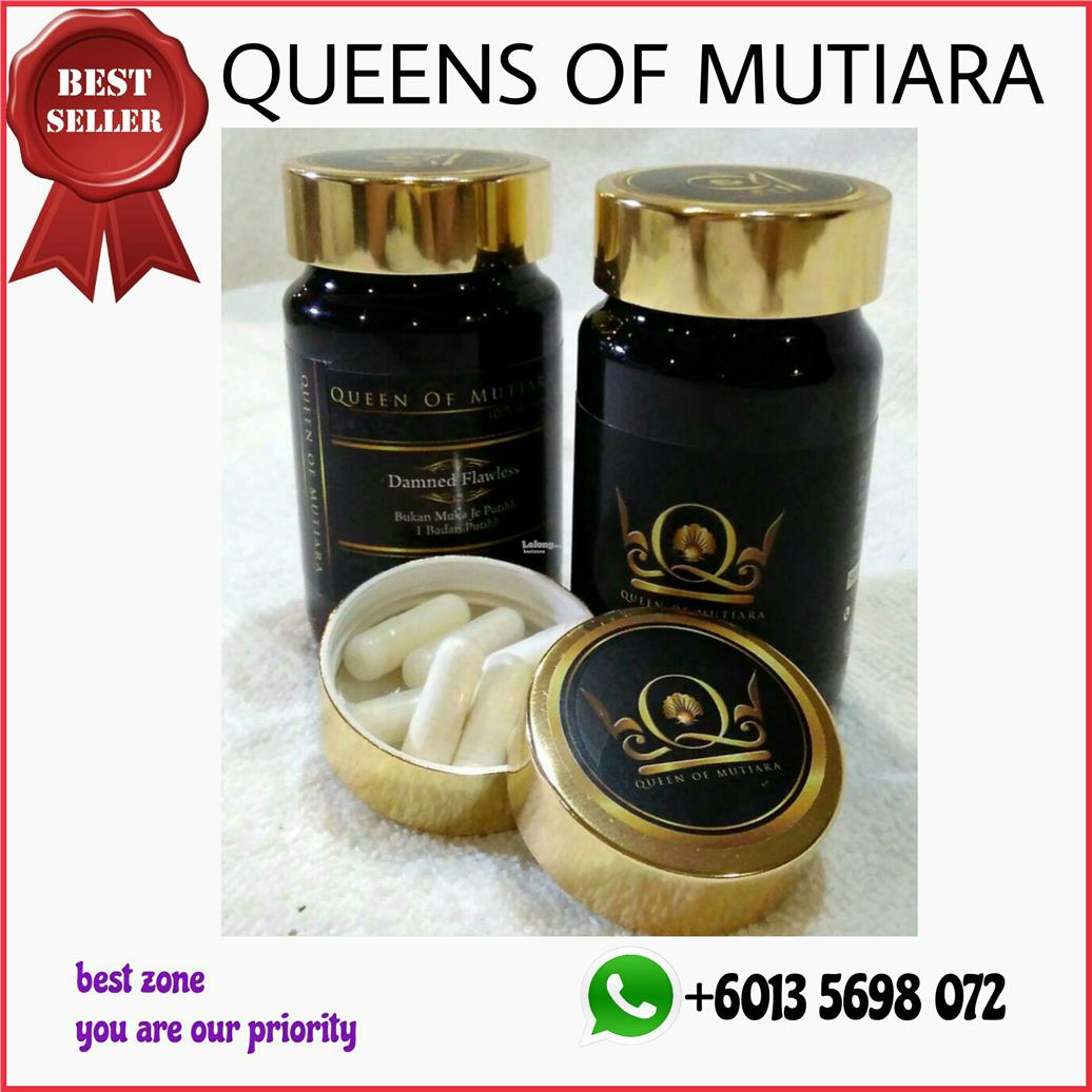 QUEENS OF MUTIARA