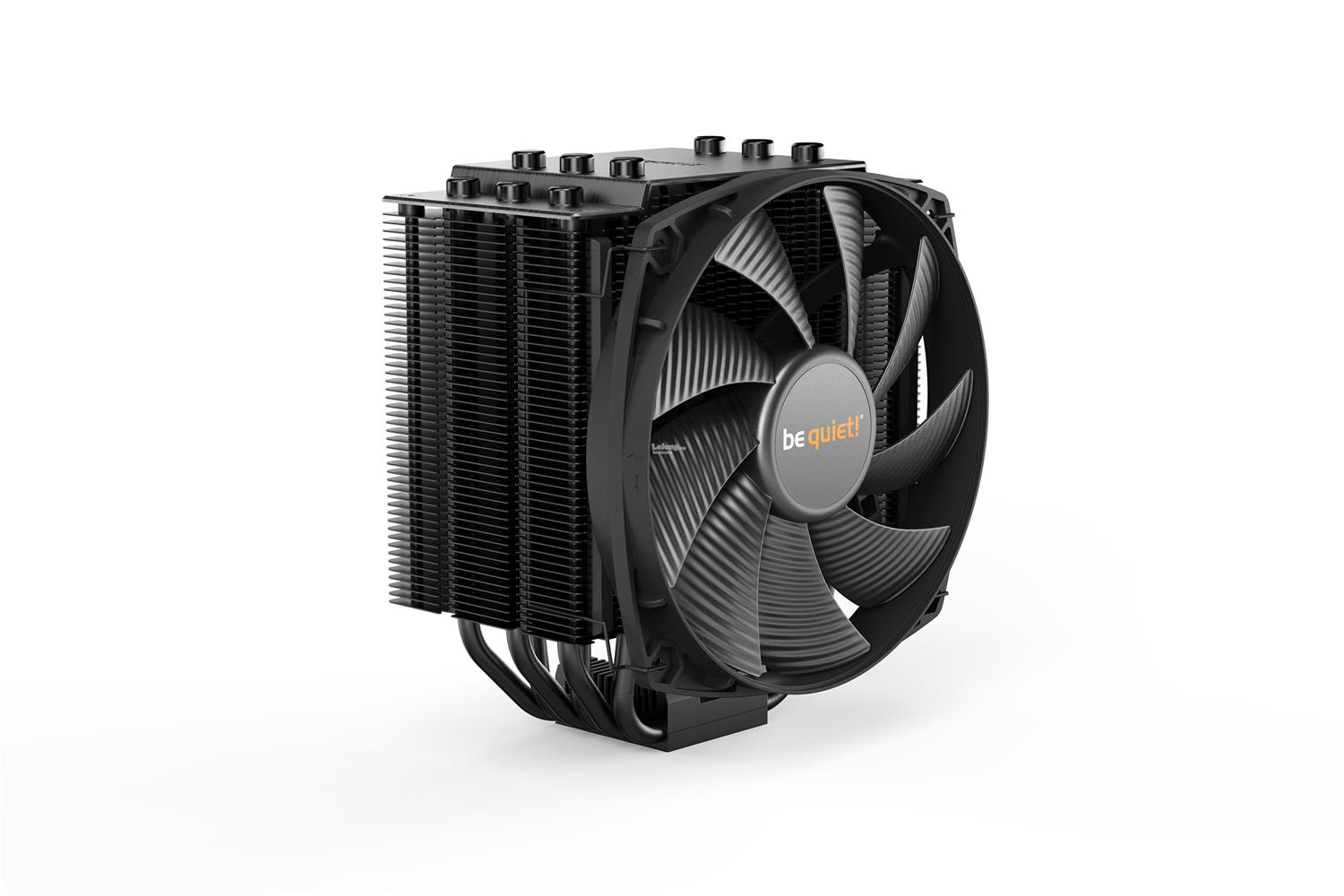 # be quiet! Dark Rock 4 CPU Air Cooler #