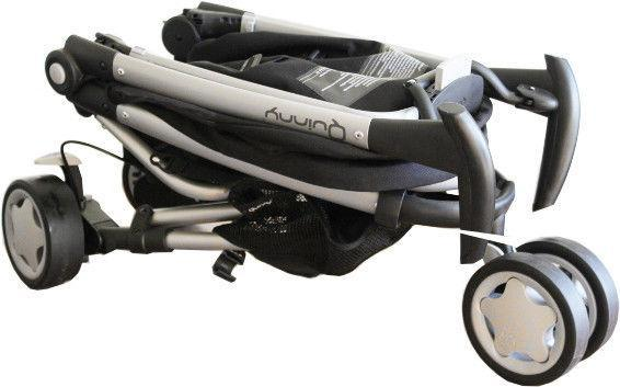 Quinny Zapp Xtra 2 2014 Stroller + (end 12/16/2016 4:39 PM)