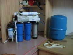 R.O Water Filter Membrane Catridge Housing