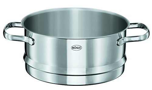 ..// Rösle Elegance Stainless Steel Cookware Set, 10 Piece