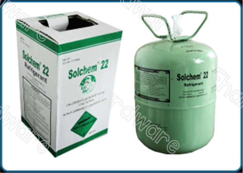 R22 Freon For Sale >> R22 Refrigerant Freon Gas 13 6kg Sc R22