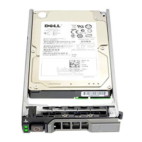 "R749K Dell 450GB 15K SAS 3.5"" 6Gbps Hard Drive"