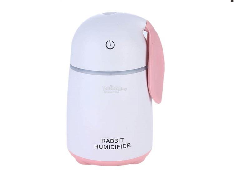 Rabbit Car Humidifier