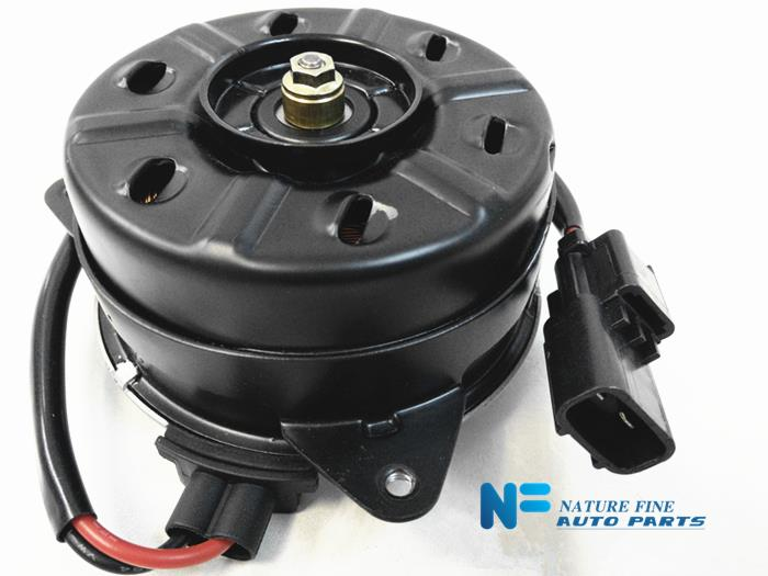 Radiator Motor for Honda Accord TAO 2.4