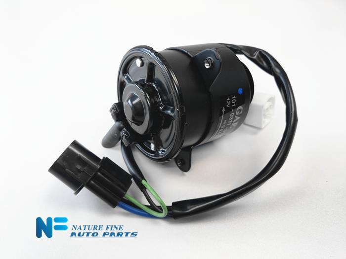 Radiator Motor (Small) for Proton Wira [Type: Nippon Denso]