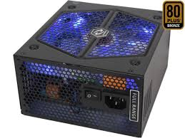 RAIDMAX THUNDER V2 735W 700W BRONZE POWER SUPPLY (RMAX-PSU-735AP)