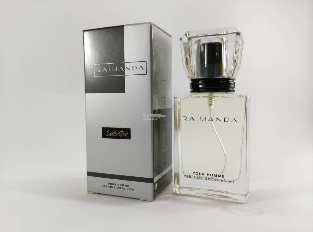 Raimanda Perfume Seduction for men