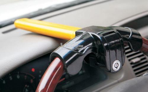 The Best Car Anti Theft Methods
