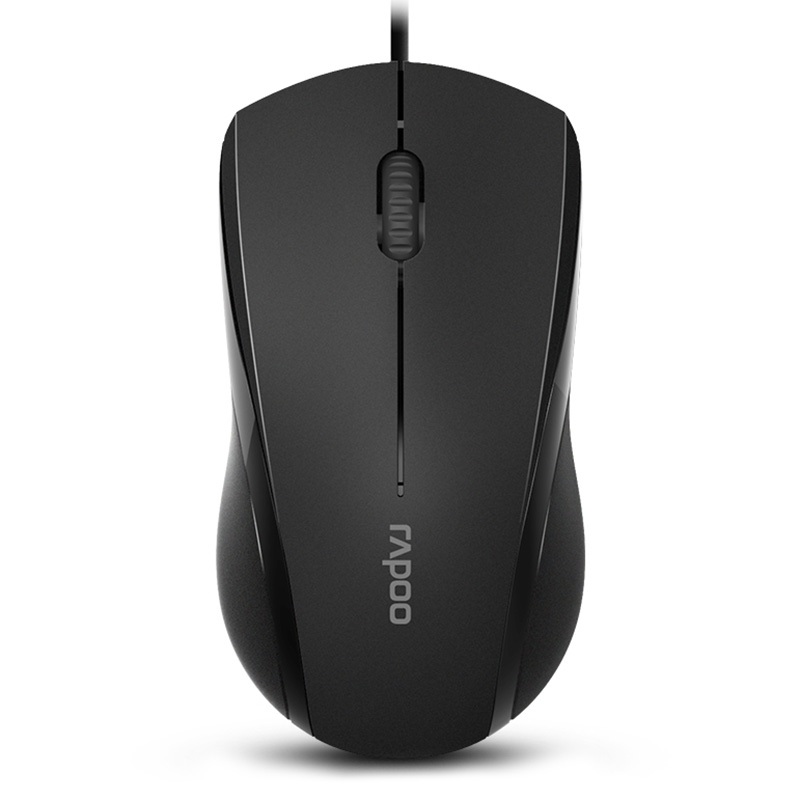 RAPOO N1600 USB WIRELESS MOUSE 1000DPI