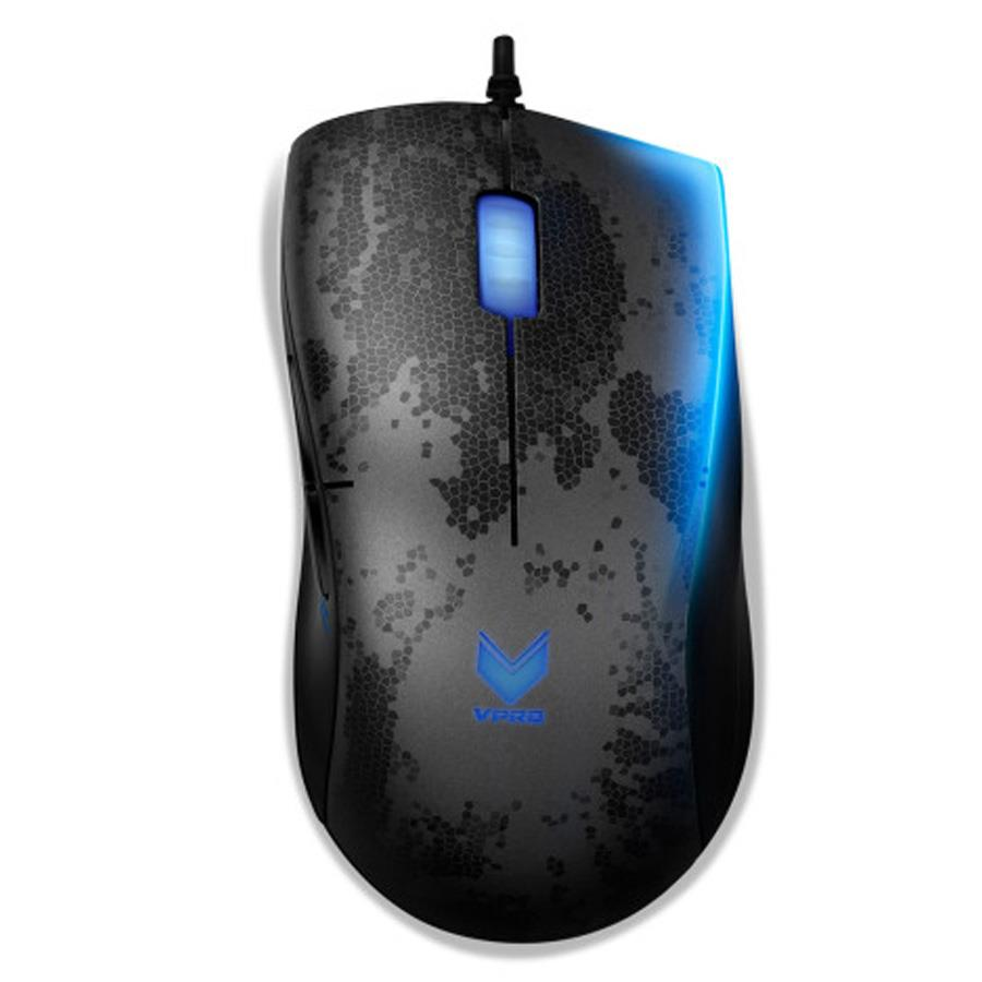 27865204fdf RAPOO V200 OPTICAL GAMING MOUSE for (end 11/1/2017 2:15 PM)