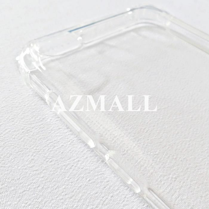 "RARROZ Anti DROP SHOCK Military Safety TPU Case Xiaomi Redmi 5A (5.0"")"