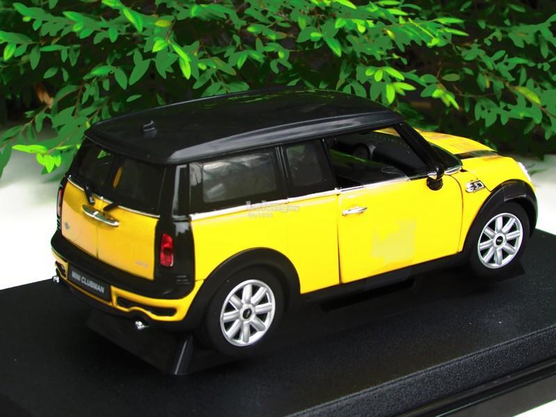 Rastar 124 Diecast Car Mini Cooper End 6202019 1243 Pm