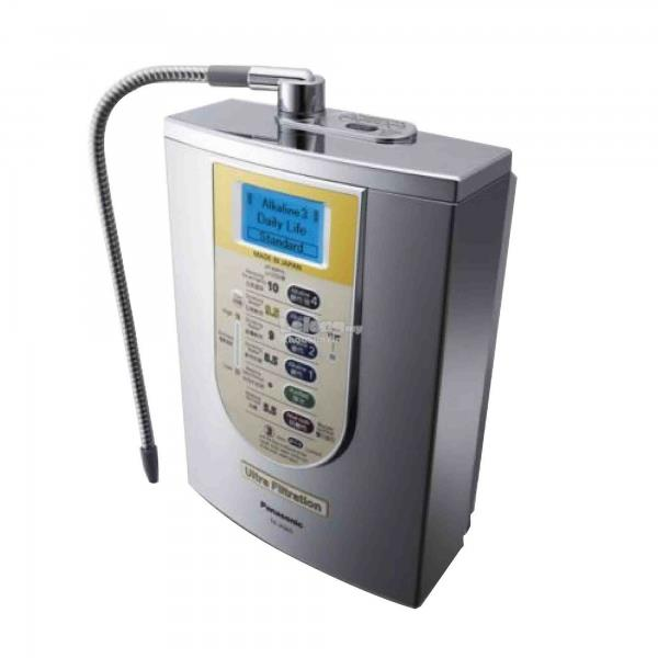 (Raya 2019 Promo) Panasonic Ultra Filtration Alkaline Ionizer TK-AS65