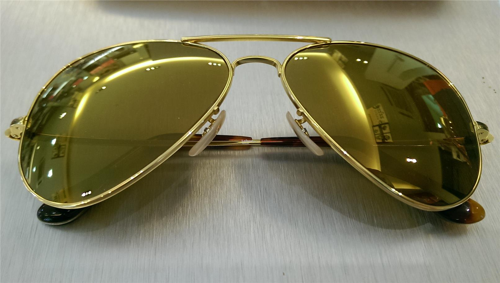 Rayban 8029K 040KN3 58MM / Collection Series