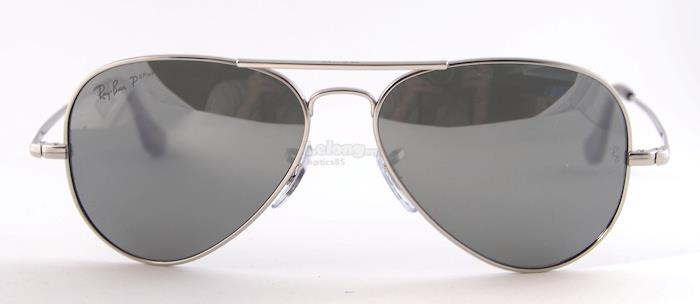 Rayban 8029K 064K/N4 58MM / Collection Series