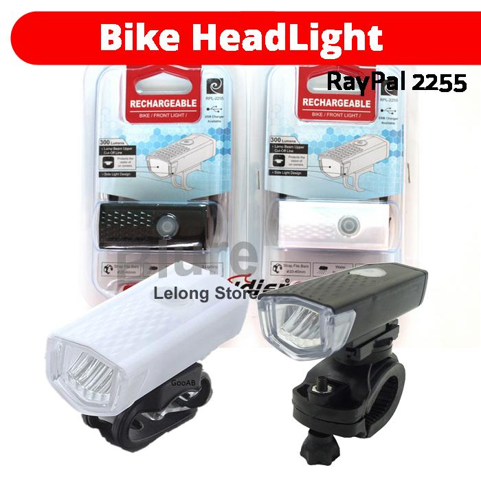 RAYPAL 2255 LED Bicycle USB Rechar End 11 10 2019 1256 AM