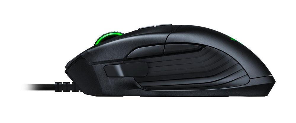 2ab20450552 Razer Basilisk - Chroma FPS Gaming Mouse - RZ01-02330100-R3A1