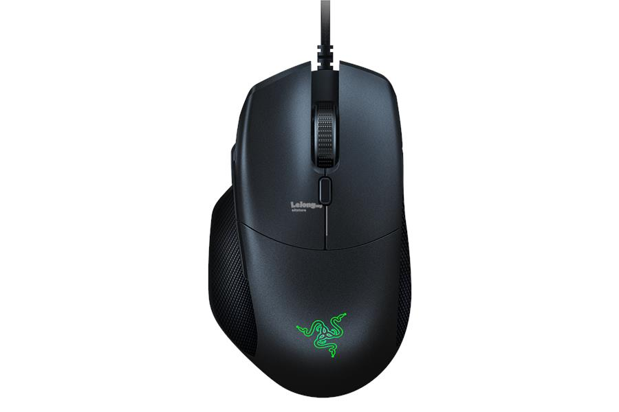 RAZER BASILISK ESSENTIAL GAMING MOUSE RZ01-02650100-R3M1