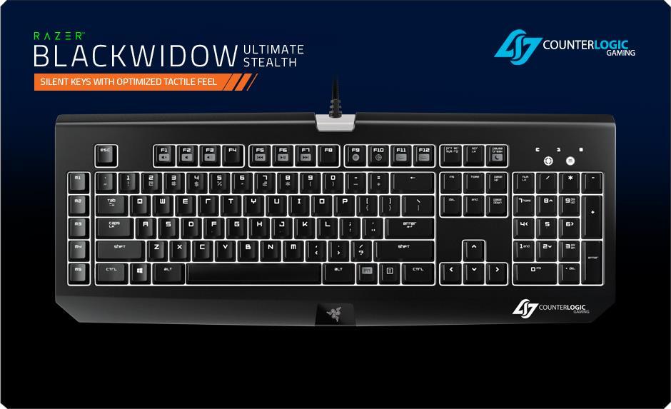 e92660af299 Razer Blackwidow Ultimate 2014 Steal (end 11/6/2017 1:15 AM)