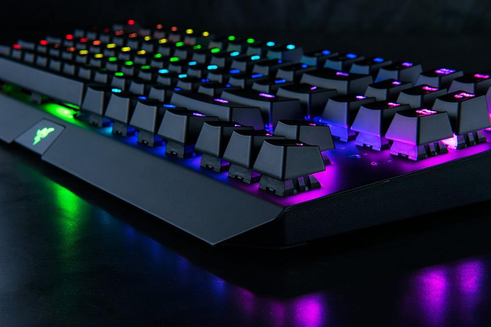 Razer BlackWidow X Tournament Edition Keyboard - RZ03-01770100-R3M1