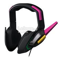 RAZER D.VA MEKA ANALOG GAMING HEADSET