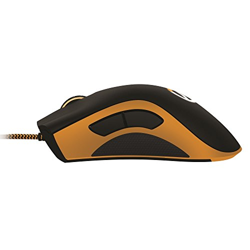 ~ Razer DeathAdder Chroma Overwatch Edition - Chroma Enabled RGB Ergonomic Gam