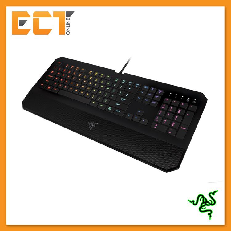 e4cacf210e6 Razer Deathstalker Chroma Gaming Key (end 8/13/2019 4:26 PM)