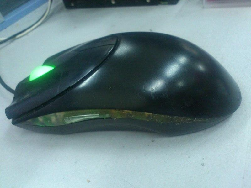 Razer Diamondback 3G USB Gaming Mouse 131212