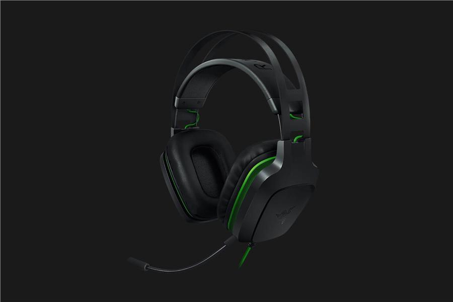 # RAZER Electra V2 Gaming Headphone # 3.5mm | USB