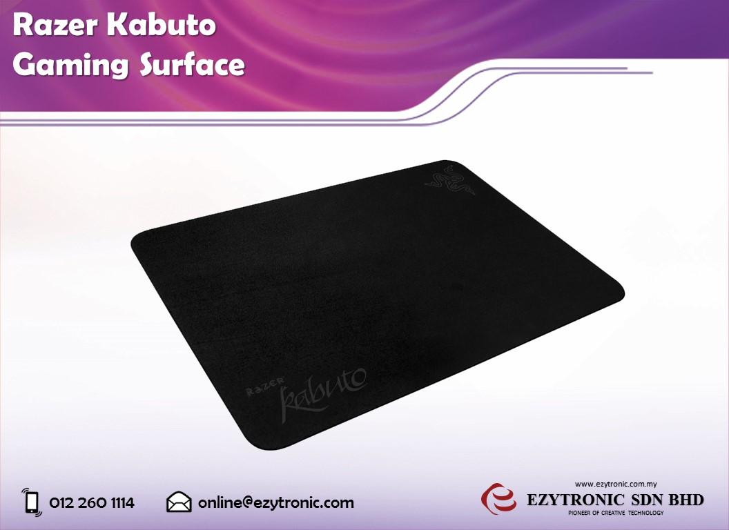 Razer Kabuto Gaming Surface
