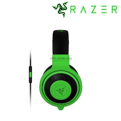 63b10e81b43 Razer Kraken Mobile Gaming Headphon (end 6/26/2021 12:00 AM)