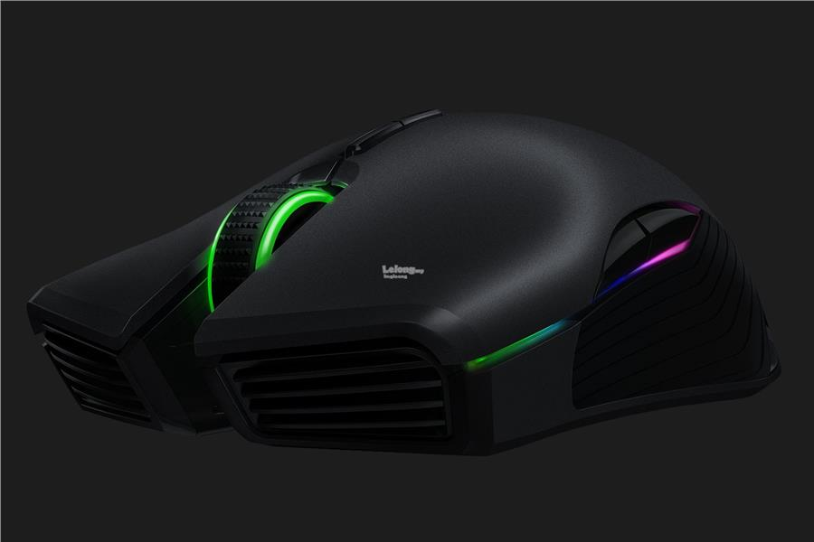 # Razer Lancehead Wireless Mouse # | Chroma | Dual Mode | 16000 DPI |