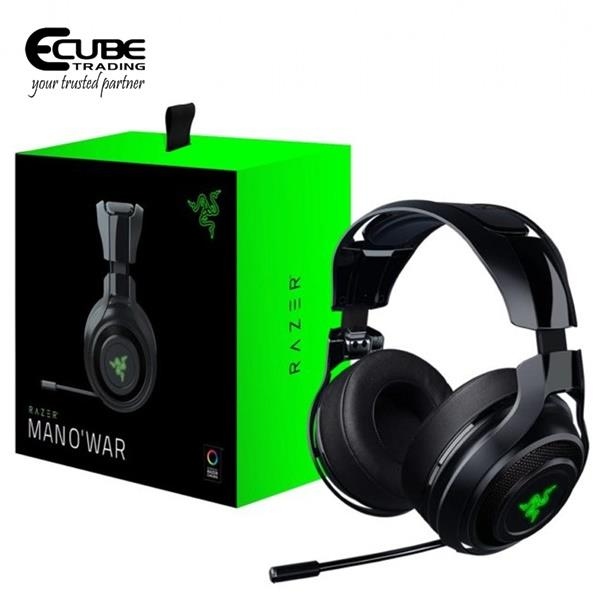 a3669fc68b9 RAZER MAN O WAR WIRELESS PC GAMING H (end 3/14/2019 3:15 PM)