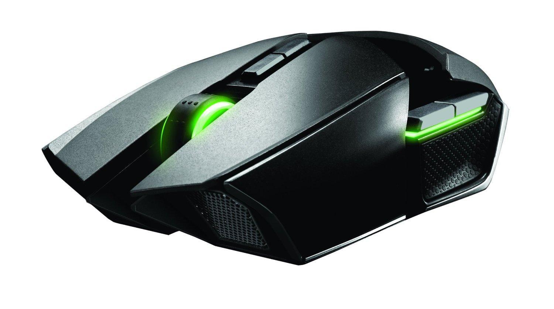 036e6741976 Razer Ouroboros Elite Ambidextrous Gaming Mouse wired/wireless in one