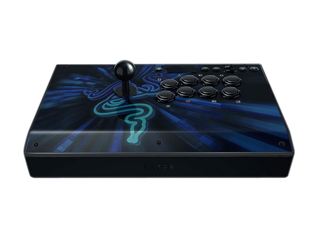 Razer Panthera Evo Arcade Stick Gaming Controller for PS4 / PC