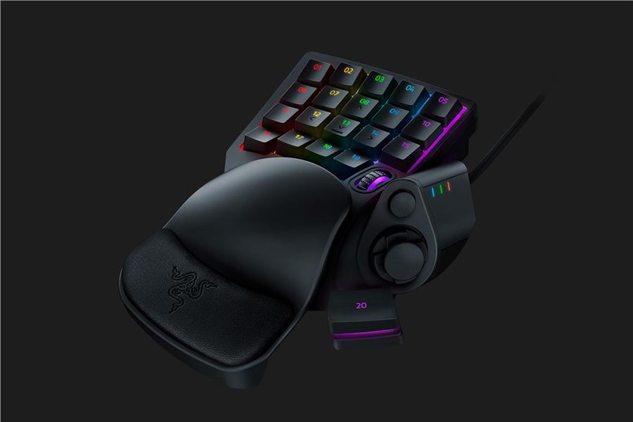 # RAZER Tartarus V2 Gaming Keypad #