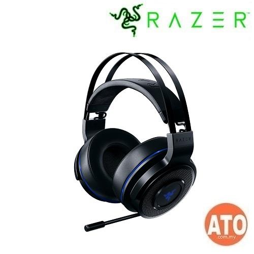 Razer Thresher 7 1 Wireless PS4 Headset (3-YEAR WARRANTY)