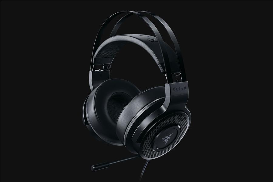 # RAZER Thresher Tournament Edition Gaming Headset #