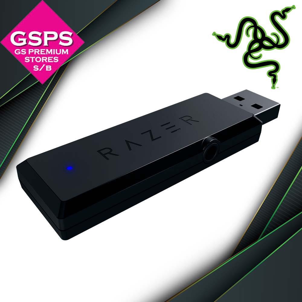 Razer Thresher Wireless for PS4 (RZ04-02230100-R3M1)