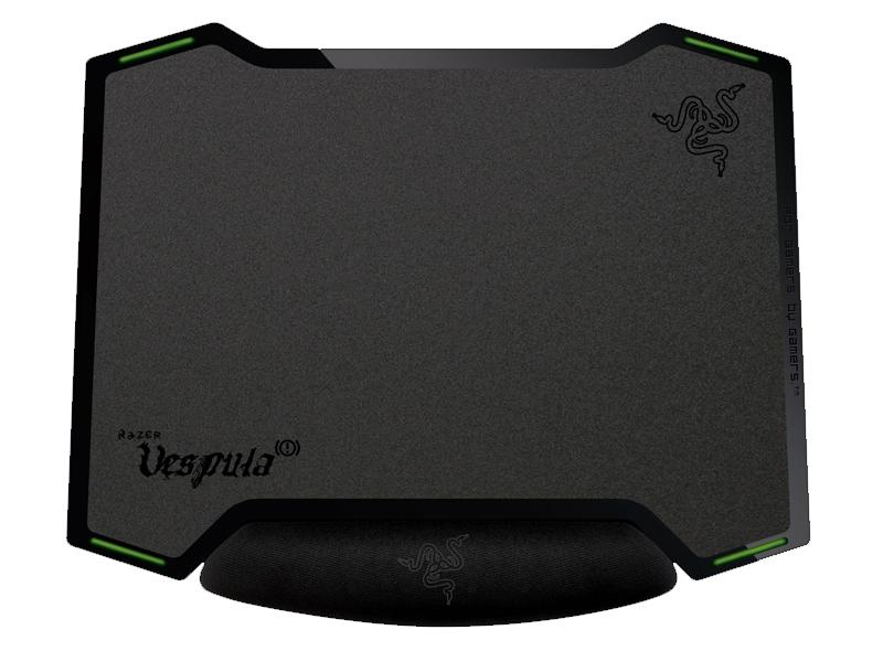# Razer Vespula Dual-Sided Gaming Mouse Mat  #