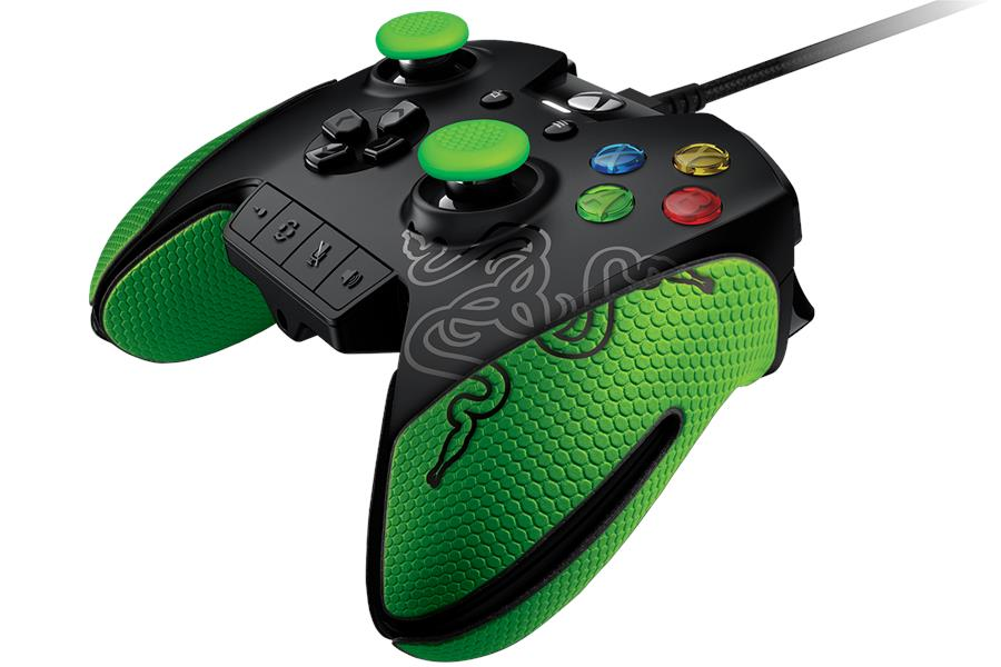 RAZER WILDCAT GAMING CONTROLLER FOR XBOX ONE RZ06-01390100-R3M1