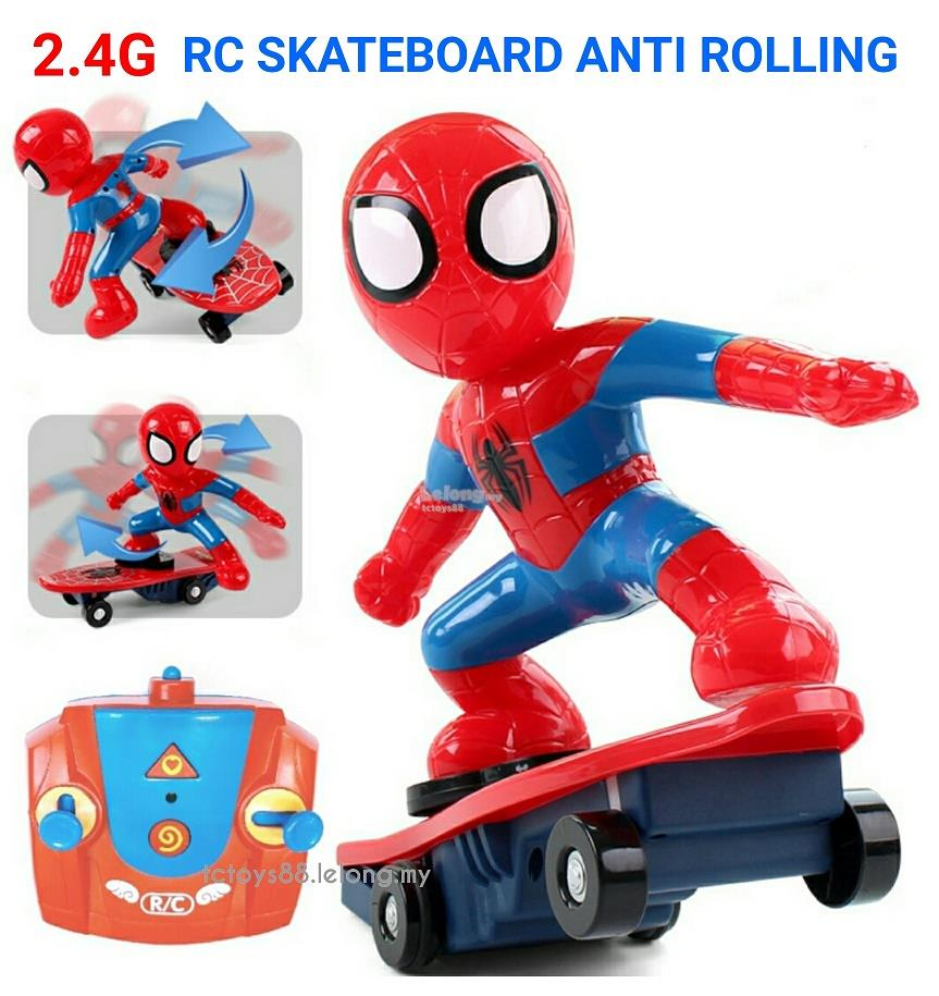 RC Skateboard 2CH 24G Remote Cont End 11 22 2018 1052 AM