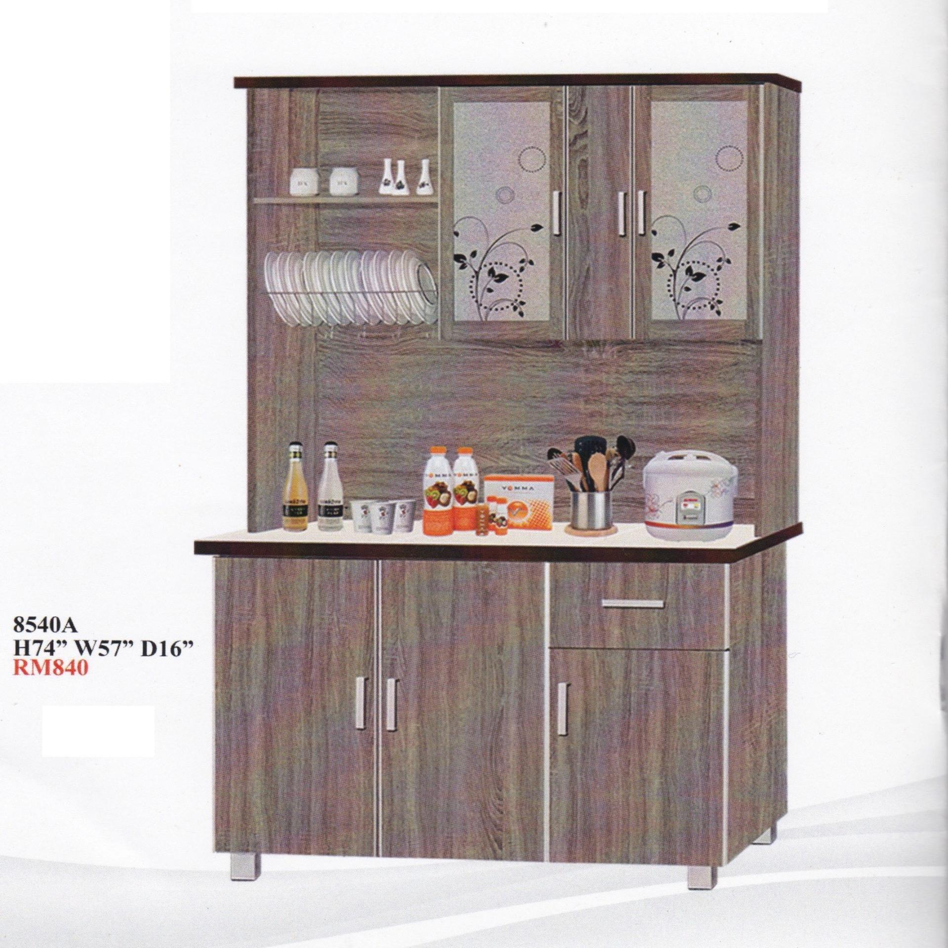 Ready Fixed Kitchen Cabinet Rack 85 End 4 28 2021 12 00 Am
