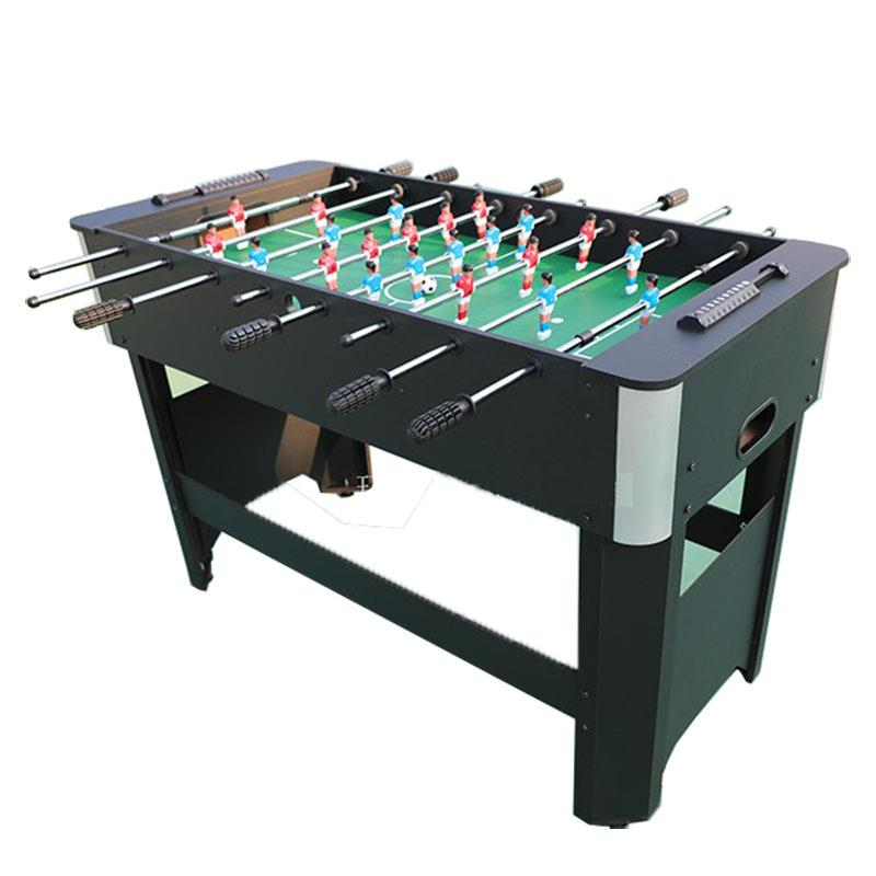 READY STOCK 1.3meter BIG Adult Football Table Soccer table cafe Game
